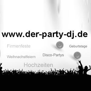 Radio party-dj