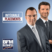 Podcast BFM - Intégrale Placements
