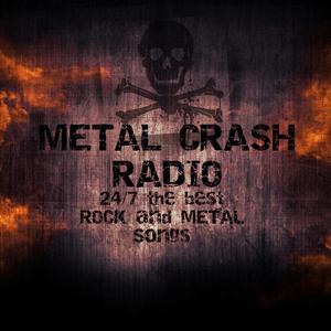 Radio metalcrashradio