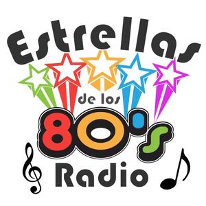 Radio Estrellas de los 80s