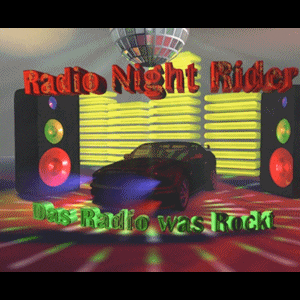 Radio Radio-Night-Rider