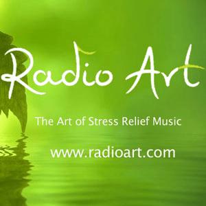 Radio RadioArt: Vocal Chillout