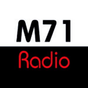 Radio M 71 radio