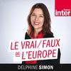 France Inter - Vrai faux de l'Europe