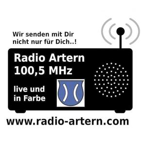 Radio Artern 100,5 MHz