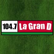 Radio WDDW 104.7 FM - La Gran D 1047
