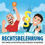 Podcast Rechtsbelehrung