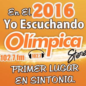 Radio Olímpica Stereo 102.7 Pereira