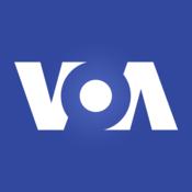 Radio Voice Of America - Korea