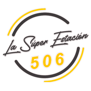 506 La Super Estación
