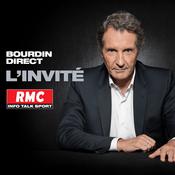 Podcast RMC - L'invité de Bourdin Direct