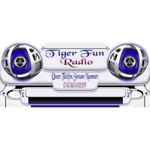 Radio tiger-fun-radio