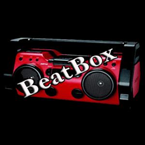 Radio BeatBox-Sound