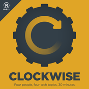Podcast Relay FM - Clockwise