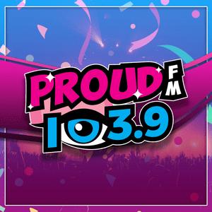 Radio CIRR-FM 103.9 Proud FM