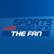 Radio WHLD - The Fan 1270 AM