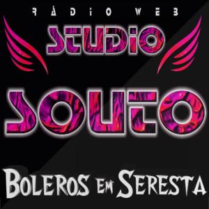 Radio Radio Studio Souto - Boleros em Seresta