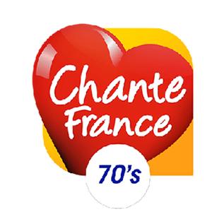 Chante France 70's