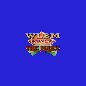WLBM-LP - The Maxx 105.7 FM