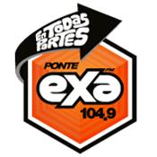 Radio Exa FM Ciudad de México