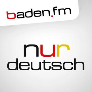 Radio baden.fm nur deutsch