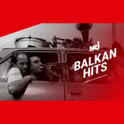 Radio Energy Balkan Hits