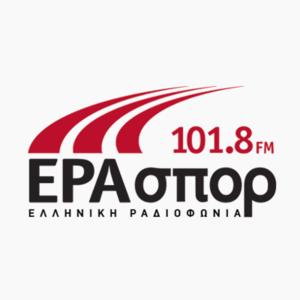 ERAspor 101,8 Έρασπορ