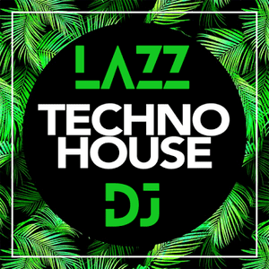 Radio DeepLazz Radio -Techno,House-
