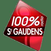 Radio 100%Radio – St Gaudens
