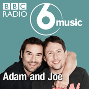 Podcast Adam and Joe