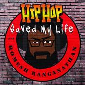 Podcast Hip Hop Saved My Life with Romesh Ranganathan