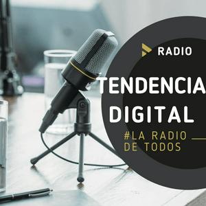 RADIO TENDENCIA DIGITAL