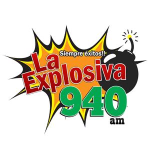 Radio WCND - La Explosiva 940 AM