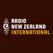 Radio Radio New Zealand International