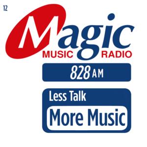 Magic 828