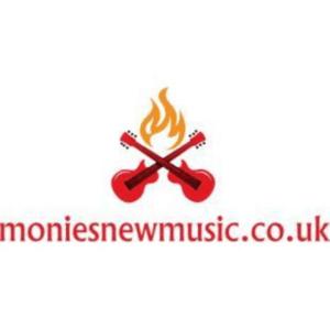 Radio moniesnewmusic.co.uk