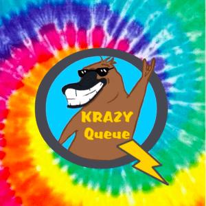 Radio The KRAZY Queue