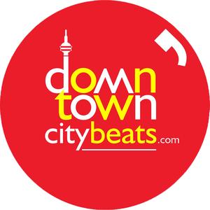 Radio downtowncitybeats-2020