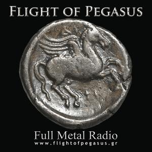 Radio Flight of Pegasus