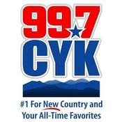 Radio WCYK-FM - 99.7 CYK