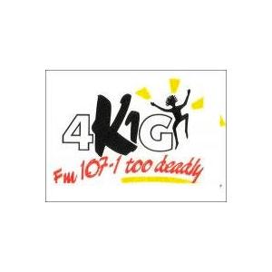 Radio 4K1G
