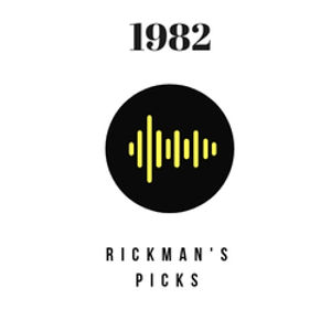 Radio STATIC: THE BEST OF 1982