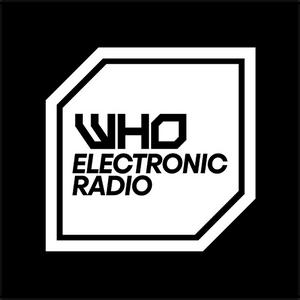Radio WHO ELECTRONIC RADIO