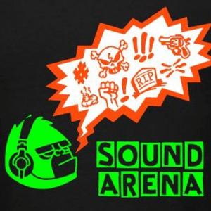 Radio soundarena
