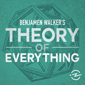 Podcast Benjamen Walker's Theory of Everything