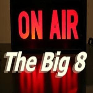 Radio The Big 8!