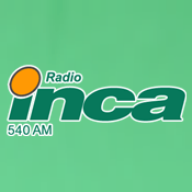 Radio Radio Inca 540 AM