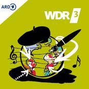 Podcast WDR 3 Kulturfeature