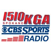 Radio KGA - CBS Sports 1510 AM