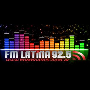 Radio FM Latina 92.5